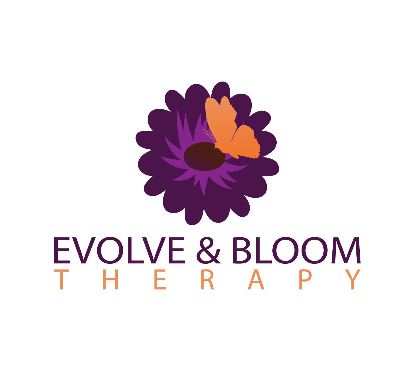 Evolve & Bloom Therapy
